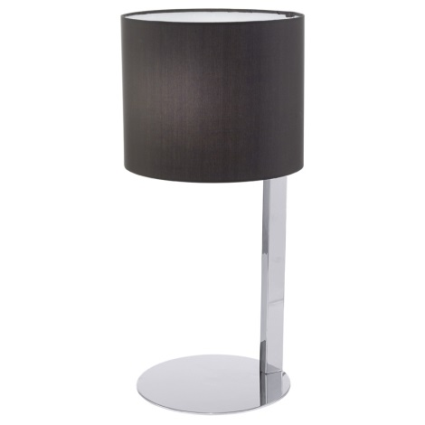 EGLO 90126 - Stolní lampa CHICCO 1xE27/60W