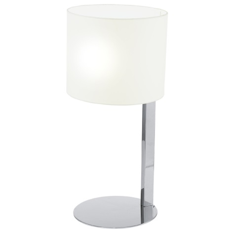 EGLO 90127 - Stolní lampa CHICCO 1xE27/60W