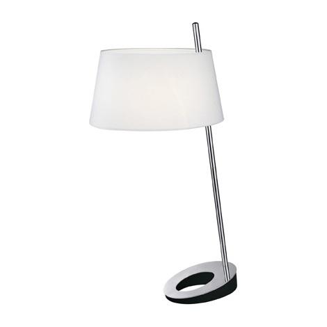 EGLO 90135 - Stolní lampa MILEN 1xE27/60W