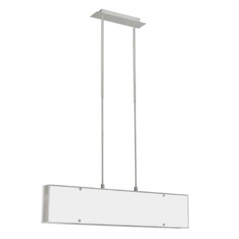 EGLO 90143 - Závěsné svítidlo INDO 1 5xG9/9W