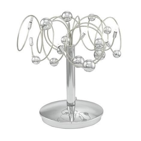 EGLO 90158 - Stolní lampa OTHELLO 6xG4/20W