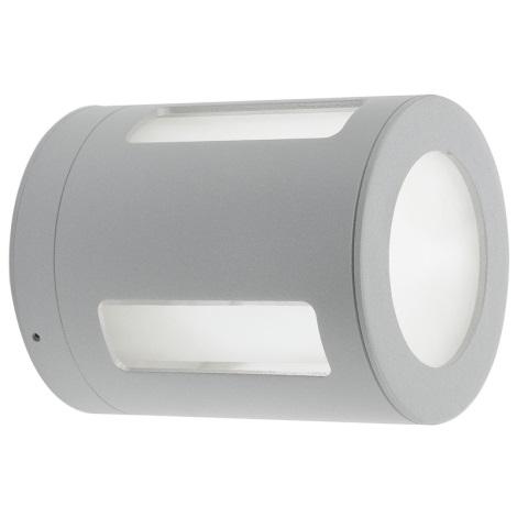 EGLO 90173 - Venkovní svítidlo TORBAY 1xG9/40W