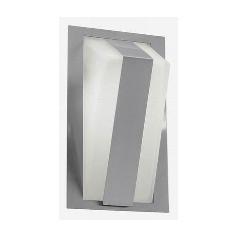EGLO 90185 - Venkovní nástěnné svítidlo IP44 SARTI 1xE27/60W
