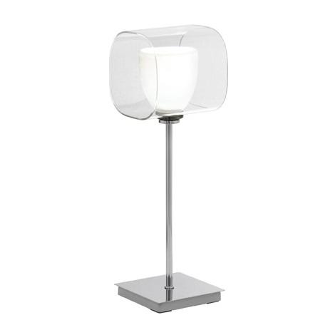 EGLO 90193 - Stolní lampa LOU 1xG9/33W/230V