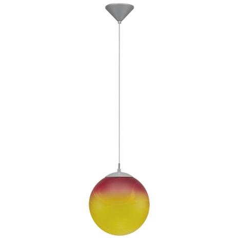 EGLO 90203 - Závěsné svítidlo MILAGRO 1xE27/60W