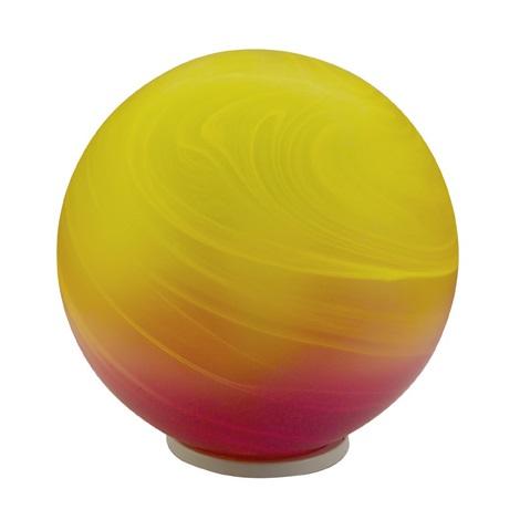 EGLO 90206 - Stolní lampa MILAGRO 1xE27/100W