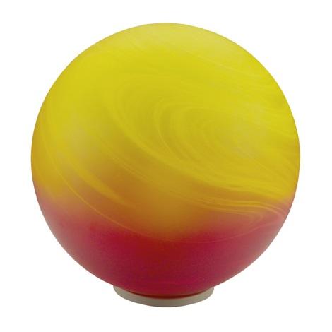 EGLO 90207 - Stolní lampa MILAGRO 1xE27/100W
