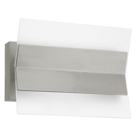 EGLO 90229 - LED Venkovní nástěnné svítidlo XENIA LED/12W bílá