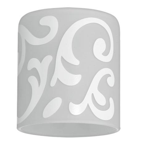 Eglo 90257 - Stínidlo MY CHOICE bílá ornament