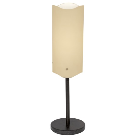 EGLO 90285 - Stolní lampa SEVERO 1xE27/60W