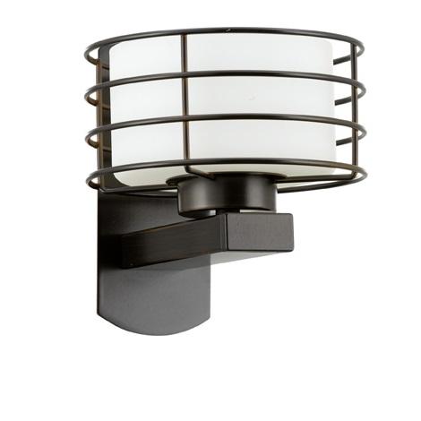 Eglo 90322 - Nástěnné svítidlo VITERBO G9/40W/230V