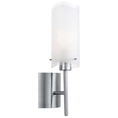 Eglo 90341 - Nástěnné svítidlo FELICE 1xE27/60W/230V
