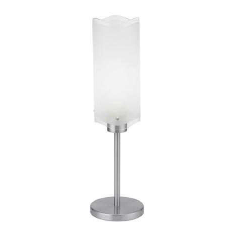 Eglo 90342 - Stolní lampa FELICE 1xE27/60W/230V