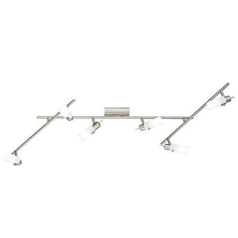 EGLO 90377 - Bodové svítidlo DANITA 6xG9/9W
