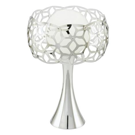 EGLO 90442 - Stolní lampa OXANA 1xG9/40W