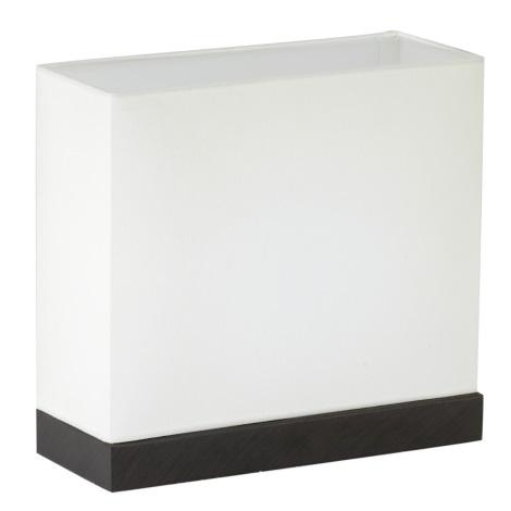 EGLO 90468 - Stolní lampa FANO 1xE14/60W