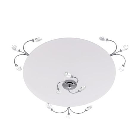 EGLO 90474 - Stropní svítidlo SAMIRA 2xE27/60W