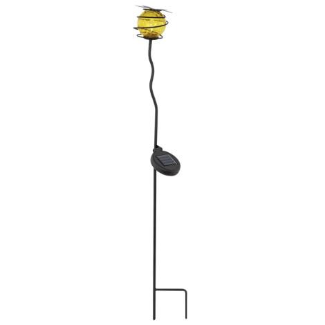 EGLO 90501 - Solární zahradní osvětlení 1x0,06W