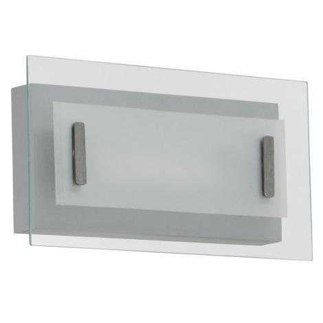 EGLO 90573 - LED Venkovní nástěnné svítidlo XENIA 1 LED/12W