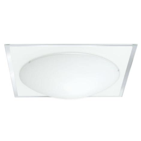 Eglo 90583 - Stropní přisazené svítidlo KELY 1xE27/60W/230V