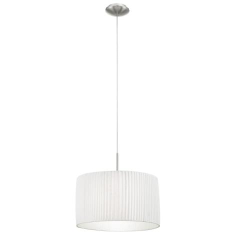 EGLO 90622 - Závěsné svítidlo FORTUNA 1xE27/60W