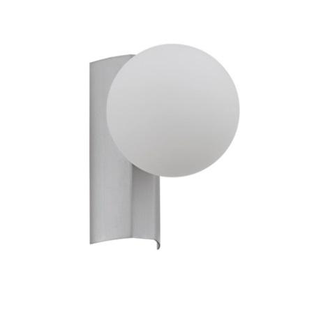 EGLO 90626 - Bodové svítidlo NESO 1xG9/40W bílá