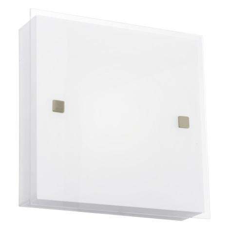 EGLO 90654 - Stropní nástěnné svítidlo SAPRI 1x2GX13/22W