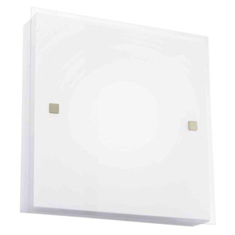 EGLO 90655 - Stropní nástěnné svítidlo SAPRI 1x2GX13/55W