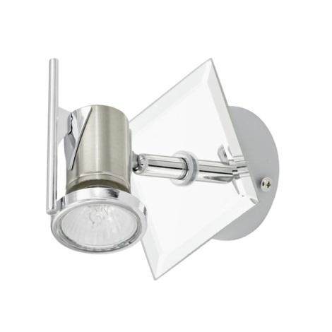 EGLO 90684 - Koupelnové bodové svítidlo TAMARA 1xGU10/35W