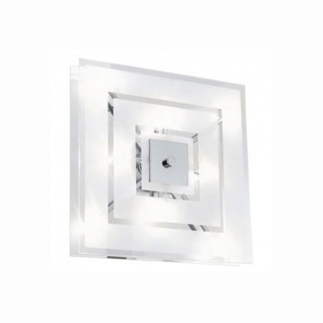 Eglo 90692 Stropní přisazené svítidlo GENUA G4/8X20W/230V
