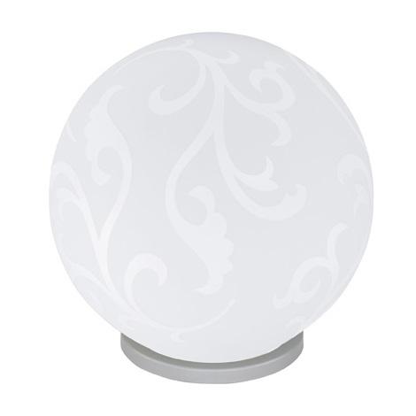 EGLO 90744 - Stolní lampa REBECCA 1xE27/60W