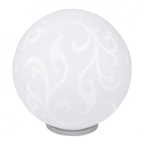 Eglo 90745 - Stolní lampa REBECCA 1xE27/60W/230V