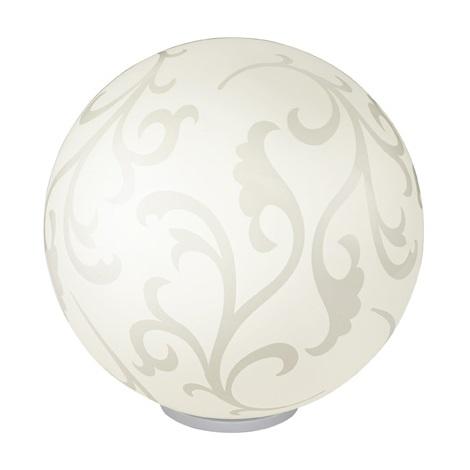 EGLO 90746 - Stolní lampa REBECCA 1xE27/60W