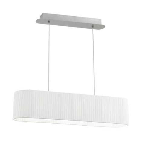 EGLO 90757 - Závěsné svítidlo FORTUNA 2xE27/60W