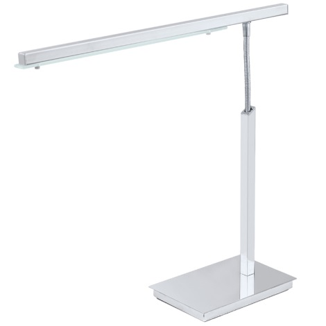 EGLO 90768 - LED Stolní lampa PAN 1x4,8W(30LED)