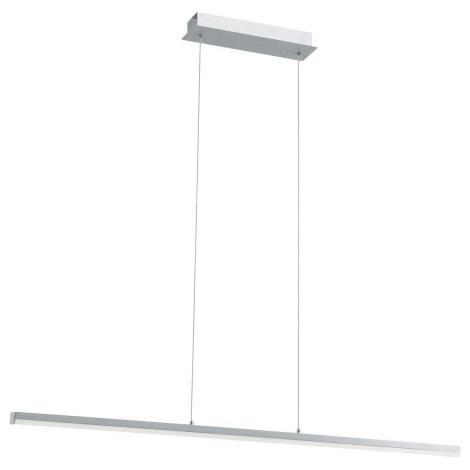 Eglo 90781 - Závěsné svítidlo AINA 3x9LED/4W