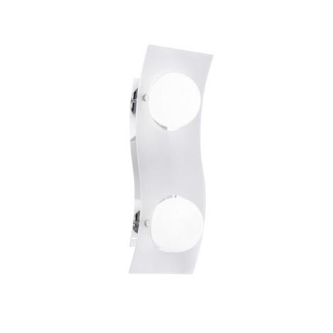 EGLO 90788 - Nástěnné svítidlo LAYER 1 2xG9/40W