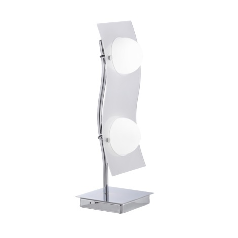EGLO 90789 - Stolní lampa LAYER 1 2xG9/40W