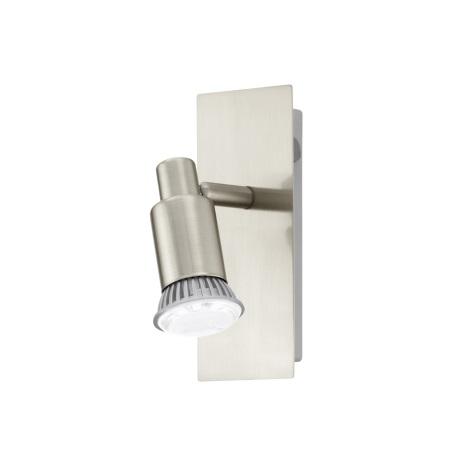 EGLO 90822 - LED bodové svítidlo ERIDAN 1xGU10/5W
