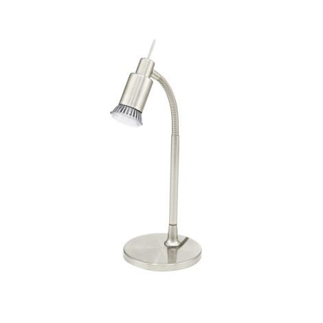 EGLO 90829 - LED stolní lampa ERIDAN 1xGU10/3W