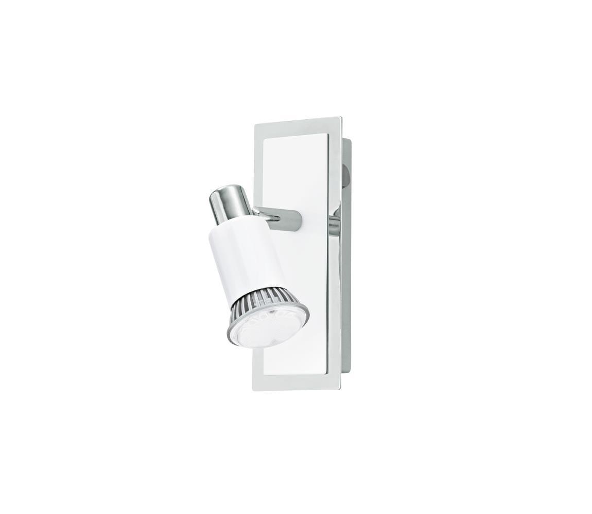 Eglo 90831 - LED bodové svítidlo ERIDAN 1xGU10/5W EG90831