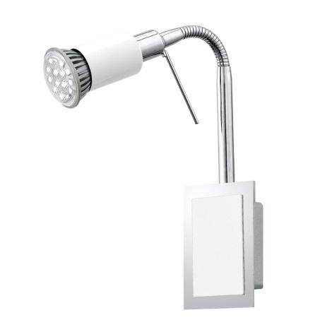 EGLO 90832 - LED bodové svítidlo ERIDAN 1xGU10/5W