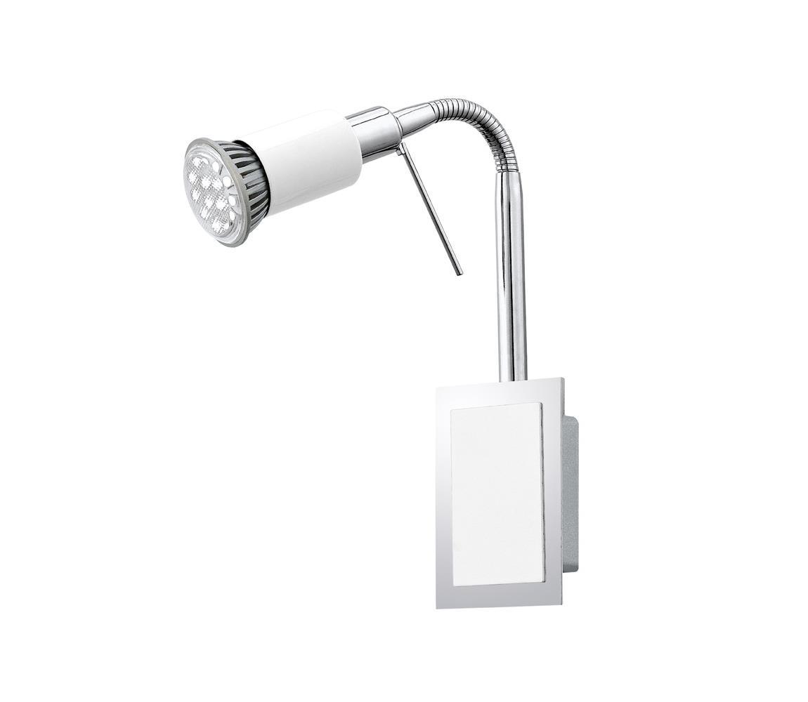 Eglo 90832 - LED bodové svítidlo ERIDAN 1xGU10/5W EG90832