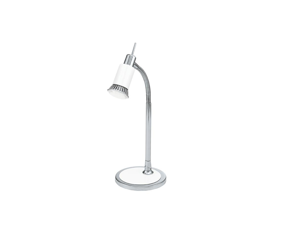Eglo 90838 - LED stolní lampa ERIDAN 1xGU10/5W EG90838