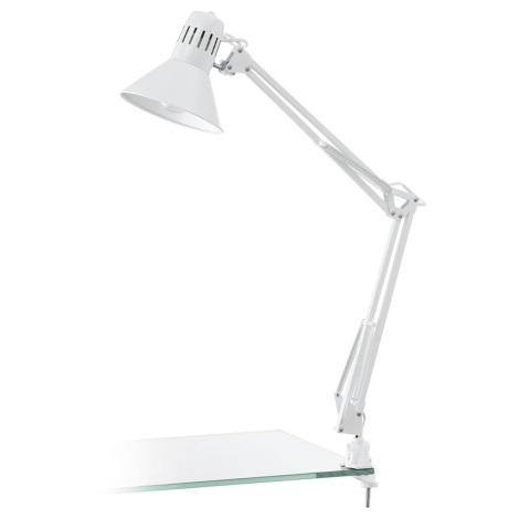 Eglo 90872 - Stolní lampa FIRMO 1xE27/40W/230V