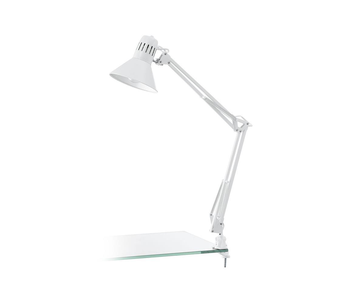 Eglo 90872 - Stolní lampa FIRMO 1xE27/40W/230V EG90872