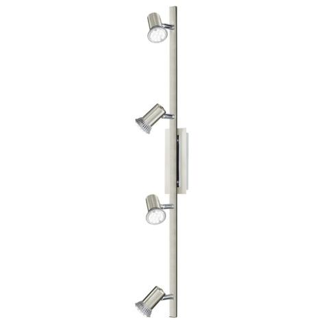 EGLO 90917 - Stropní svítidlo ROTTELO 4xGU10/LED/3W