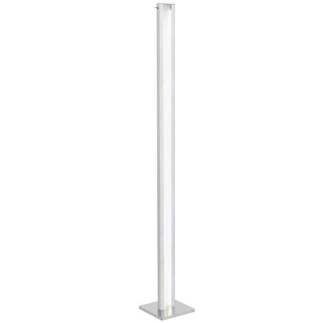 EGLO 90926 - LED Stojanová lampa LIZZANO 2x15W (174 LED) bílá