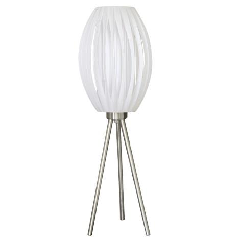 EGLO 90965 - Stolní lampa YANICK 1xE27/60W/230V