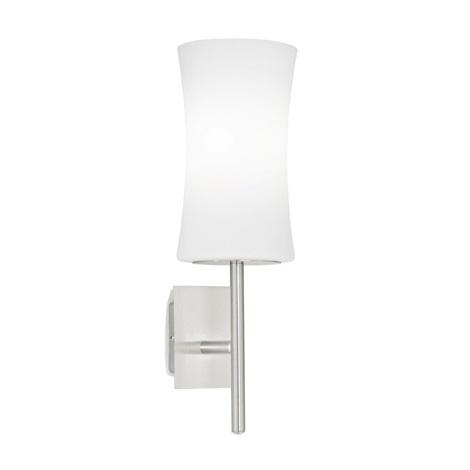 EGLO 90992 - Nástěnné svítidlo NOMO 1xE27/60W